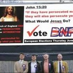 Chasing the 'Christian vote'