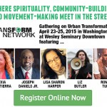 Diving Deep Into Urban Ministry