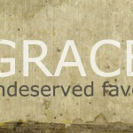 GRACE, a Name we can all Adopt
