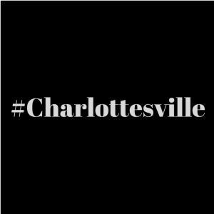 #Charlottesville