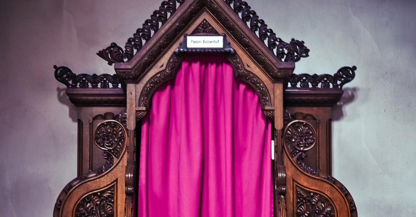 confessional-1399097_1920