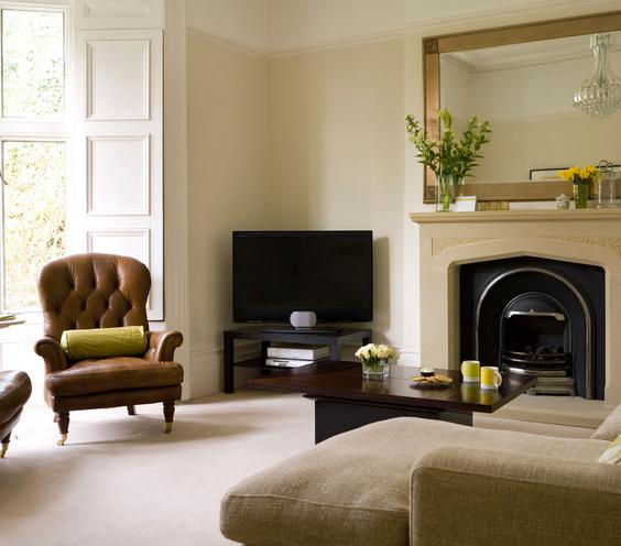Breath of the dragon for Living room corner tv ideas