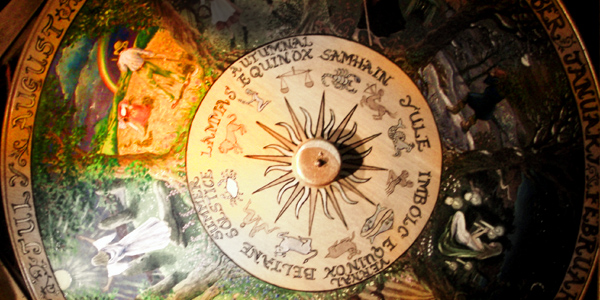Lammas: Where Did It Come From?