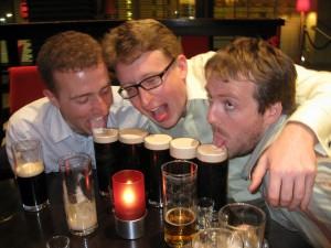 David, Bergin, Emmett and Elliott : Flickr