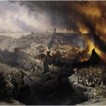 Roberts_Fall of Jerusalem