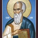 Paul and the Apostle John