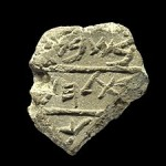 Mideast Israel-Ancient Seal