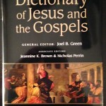 Dictionary of Jesus & the Gospels (2nd Ed)