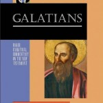 Doug Moo's Galatians Commentary