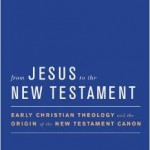Jens Schröter's From Jesus to the New Testament