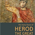 A Great New Book About Herod the Great