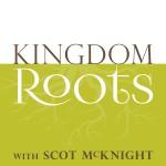 Scot McKnight Interviews John Barclay