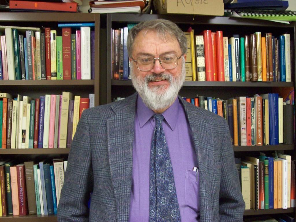 Michel Barnes