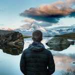 Author Essay: 3 Ways to Stop Pursuing and Be Pursued (by God)