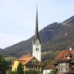The Benedictine Public Square