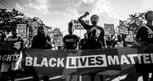 Black Lives Matter Conditionally