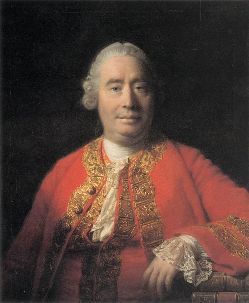 David Hume, Web Gallery of Art, Public Domain, https://commons.wikimedia.org/w/index.php?curid=31457