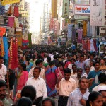 Overpopulation, Anxiety, and Enlightenment: The Changing Soul of Modern India