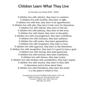 children-learn-what-they-live