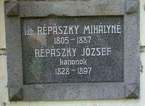 Repaszky-cemetery