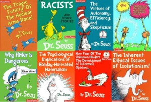 Seuss for the Symbolism-Challenged
