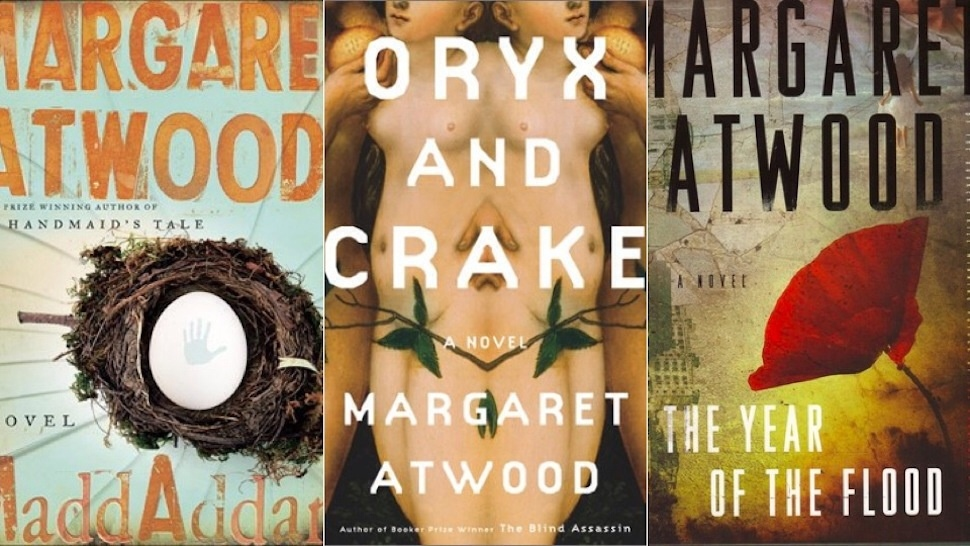margaret atwoods oryx and crake essay