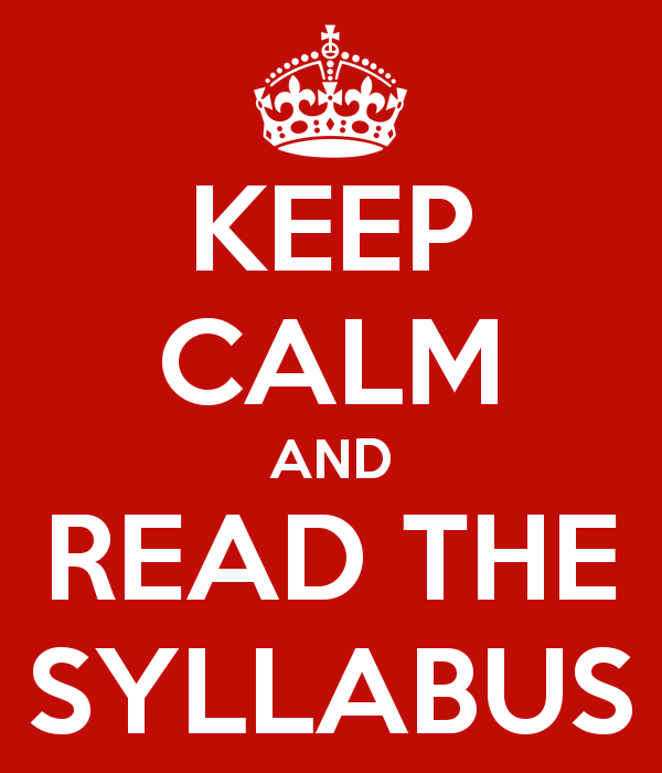 10 Amazing Reasons to Buzzfeedify Your Syllabus