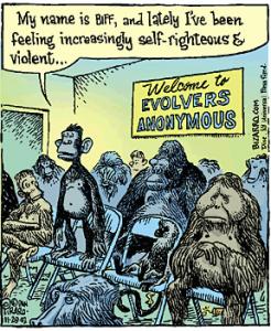 evolvers anonymous