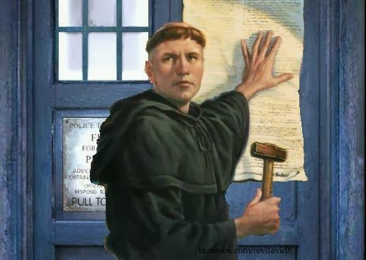 95 theses martin luther significance Best answer: the 95 theses on the power and efficacy of indulgences ,commonly known as the ninety-five theses, was written by martin luther in 1517 and is widely regarded as the primary.