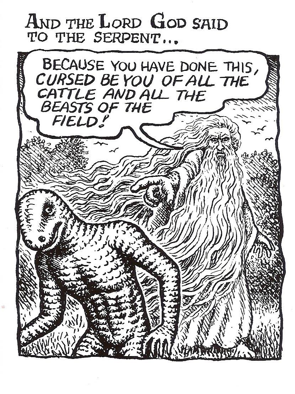 Serpent érotique