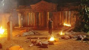 Lost - Sundown - Naveen Andrews as Sayid Jarrah