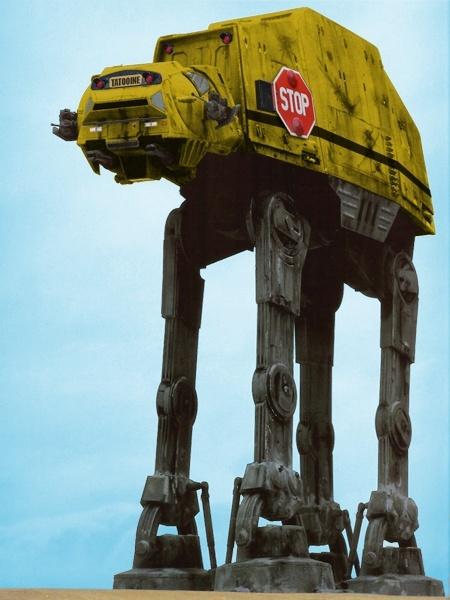 Imperial school bus