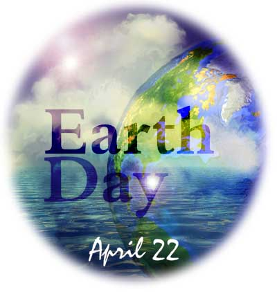 Happy Earth Day Song The Songs of Distant Earth Day