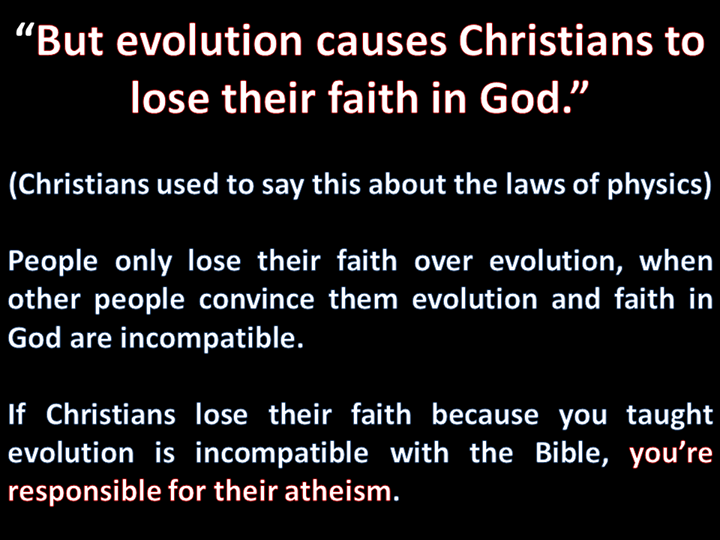 faith and evolution Evolution: a glossary of terms creationism – the belief that the creation story in the old testament or hebrew bible book of genesis is literally true and is akin.