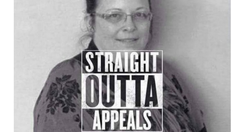 Straight Outta Appeals