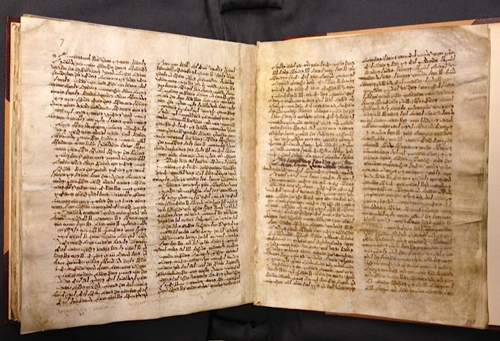Syriac Manichaean British Library