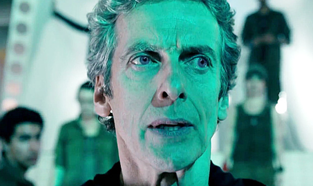 Doctor Who: Under the Lake