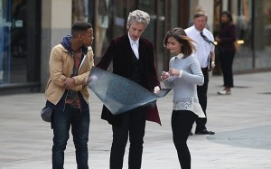 Doctor Who Face the Raven map