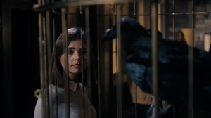 Face the Raven Clara and Raven