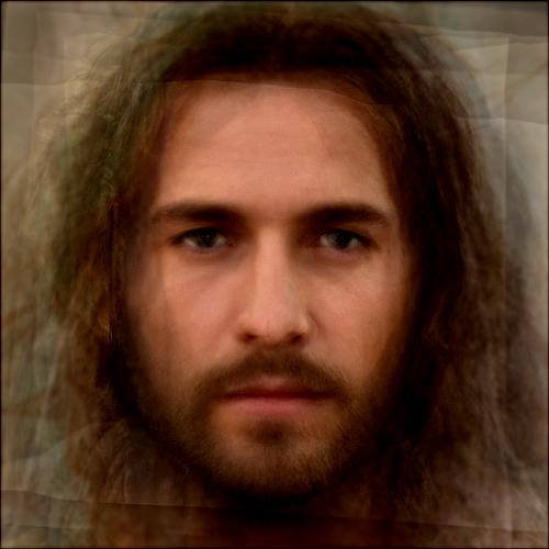 Average Jesus