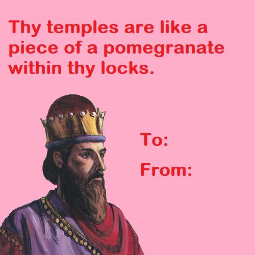 Solomon Valentine 1