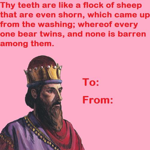 Solomon Valentine 2