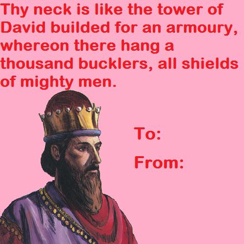 Solomon Valentine 3