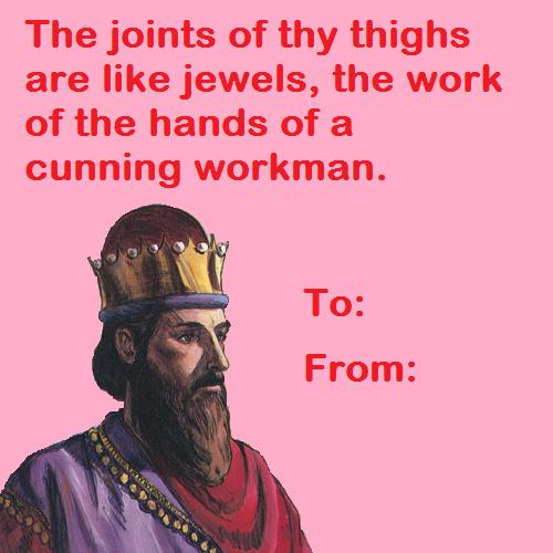 Solomon Valentine 4