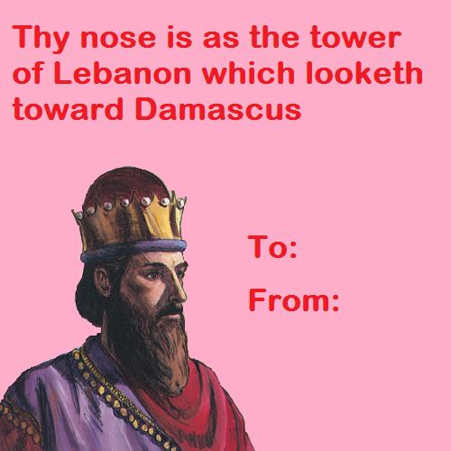 Solomon Valentine 6