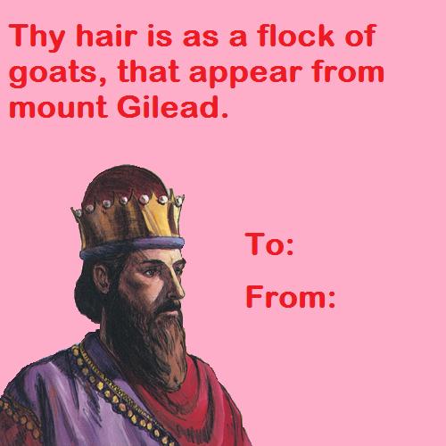 Solomon Valentine 8