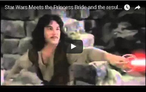 photo: Wars Meets The Princess Bride