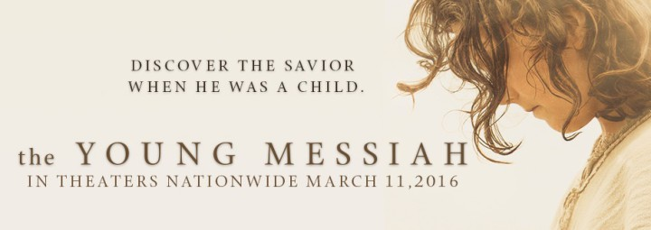 Young Messiah banner