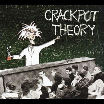 The Crackpot Index