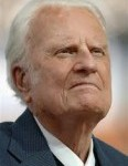 Billy Graham, Paul Ryan, and Biblical Principles